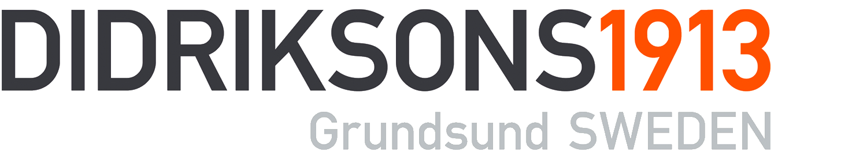 didriksson-logo