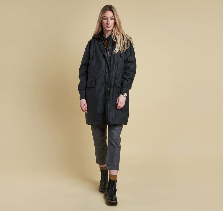 BARBOUR-THIRKLEBY-OVERSIZED-WAXED-PARKA-SAGE-3
